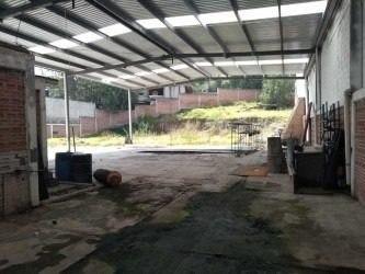 bodega en renta en huehuetoca centro