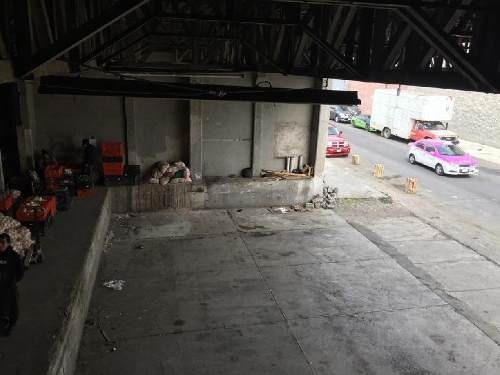 bodega en renta en la central de abasto iztapalapa, la bodega en renta cuenta con 717 m2 de superfie