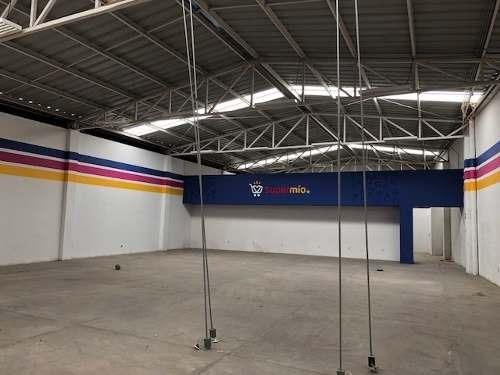 bodega en renta en san lorenzo almecatla,cuautlancingo 424 m2