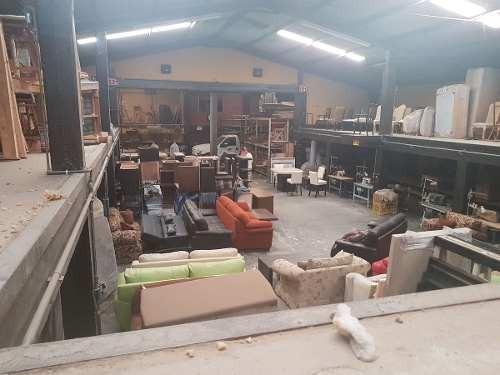 bodega en renta en san marcos en torreon