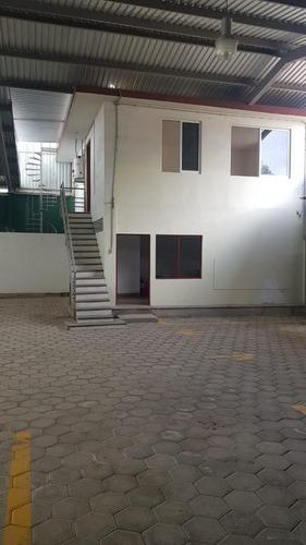 bodega en renta en xalapa zona fovissste 600 m2