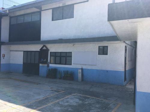 bodega en renta en xochimilco