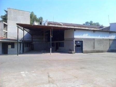 bodega en renta en xocoyahualco, tlalnepantla, edo de mex