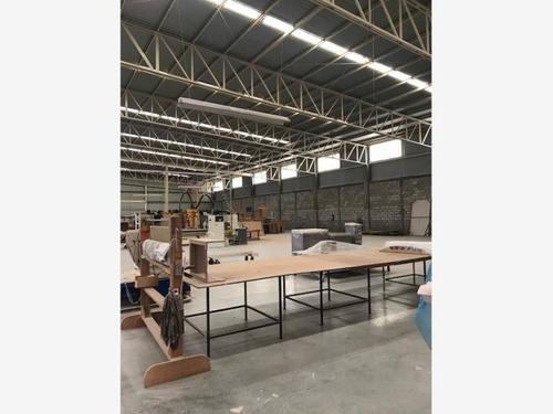 bodega en renta en zona industrial de torreón