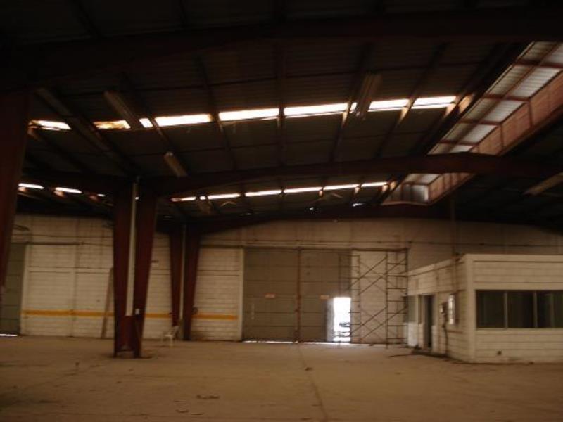 bodega en renta en zona industrial torreón