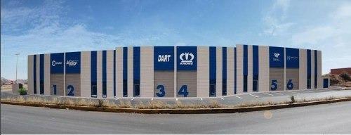 bodega en renta g3 parque industrial impulso