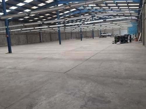 bodega en renta parque industrial cerrillo ll 15-br-5900