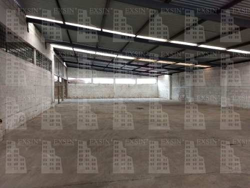 bodega en renta, p.i. xicotencatl, 700 m2