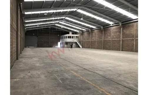 bodega en renta san luis potosi / almacenamiento / zona industrial / eje 130 /