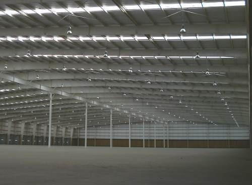 bodega en renta tlalnepantla. conjunto industrial. 4,300 m2.