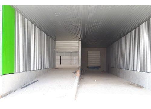 bodega en renta vallejo, 1,441 m2, en condominio, andén.