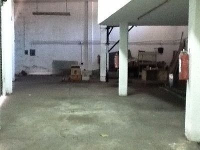 bodega en renta / venta centro veracruz
