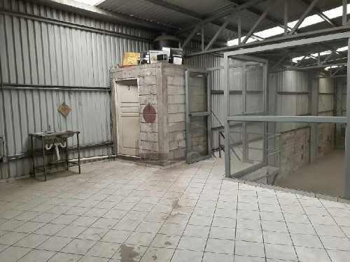 bodega en renta / venta en uno de los principales parques industriales de queretaro