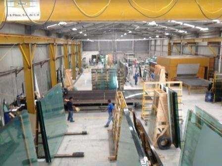 bodega en renta zona industrial de garcía