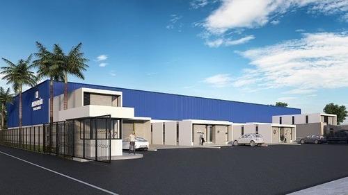 bodega en venta armoran, warehouse