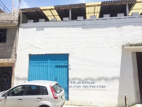 bodega en venta, av gobernadora ecatepec de morelos edo. mex.