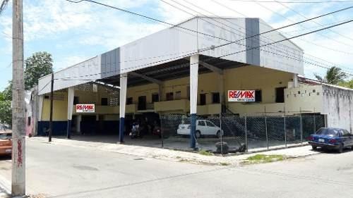 bodega en venta - cancún puerto juarez