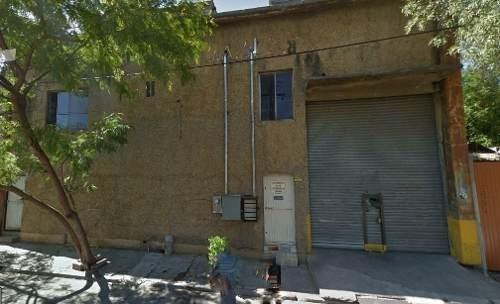 bodega en venta colonia treviño - vidriera zona centro monterrey
