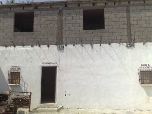 bodega en venta en anahuac, veracruz