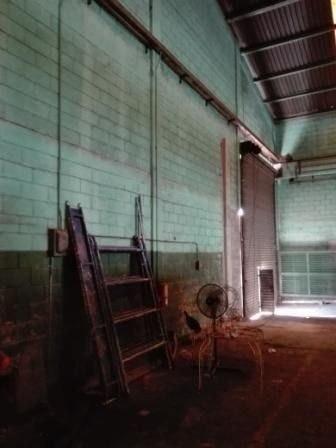 bodega en venta en colonia benito juarez centro de monterrey
