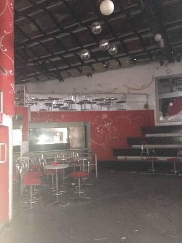 bodega en venta en colonia los reyes (disco bar sheik)
