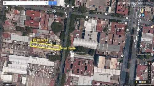 bodega en venta en la anahuac. habitacional, industrial y comercial.
