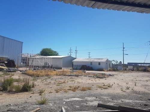 bodega en venta en parque industrial hermosillo