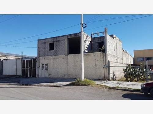bodega en venta en parque industrial lagunero en gomez palacio