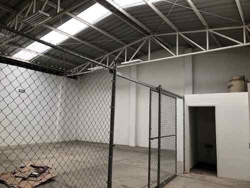 bodega en venta en san lorenzo almecatla, cuautlancingo 424 m2