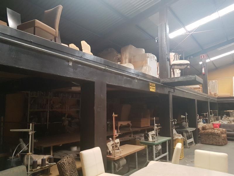 bodega en venta en san marcos en torreon