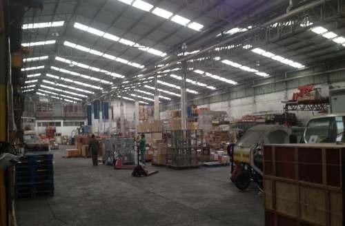bodega en venta en zona industrial tlalnepantla