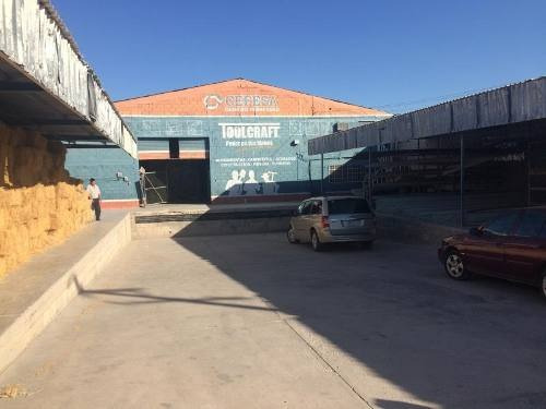 bodega en venta en zona industrial torreón, torreón