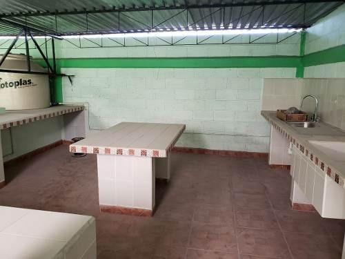 bodega en venta excelente ubicacion 240 m2 !lista para salon de fiesta
