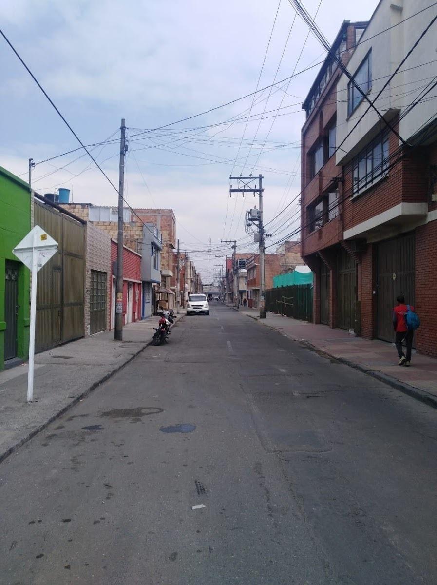 bodega en venta fontibon centro 927-629