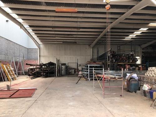 bodega en venta industrial balvanera