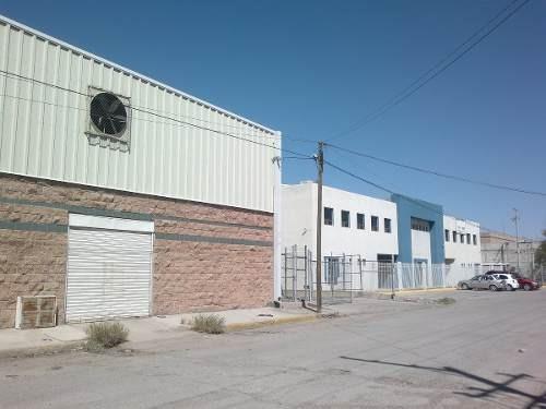 bodega en venta  parque industrial lagunero