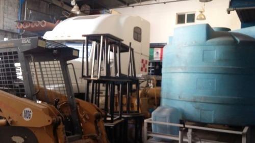 bodega en zona industrial el pueblito muy bien ubicada
