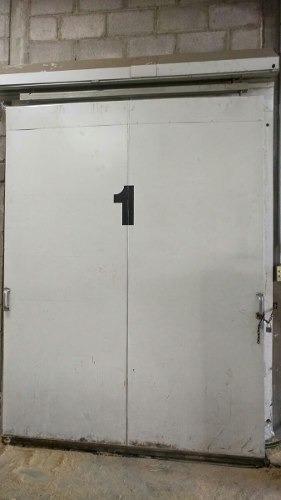 bodega equipada en central de abasto, 1920m2