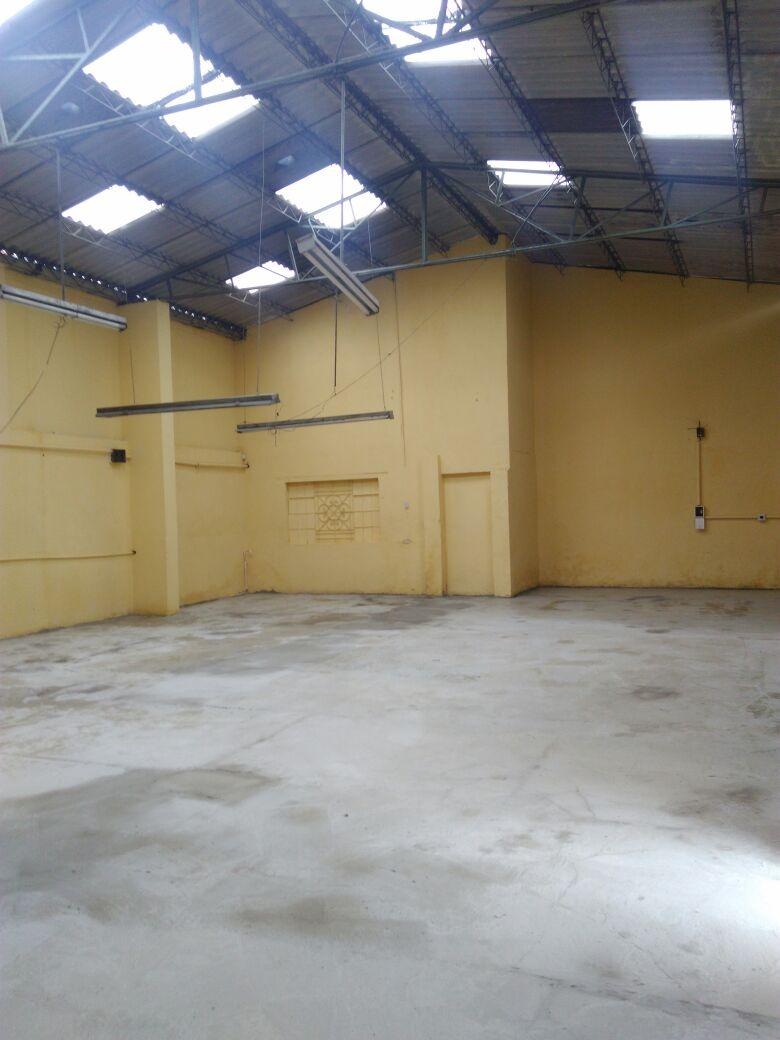 bodega fontibon 650 m2 100 kva