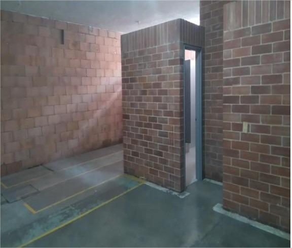 bodega fontibon  710 m2  parque industrial