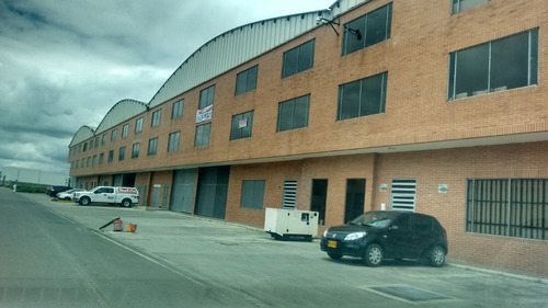 bodega funza  p. industrial celta .. 3200 m2