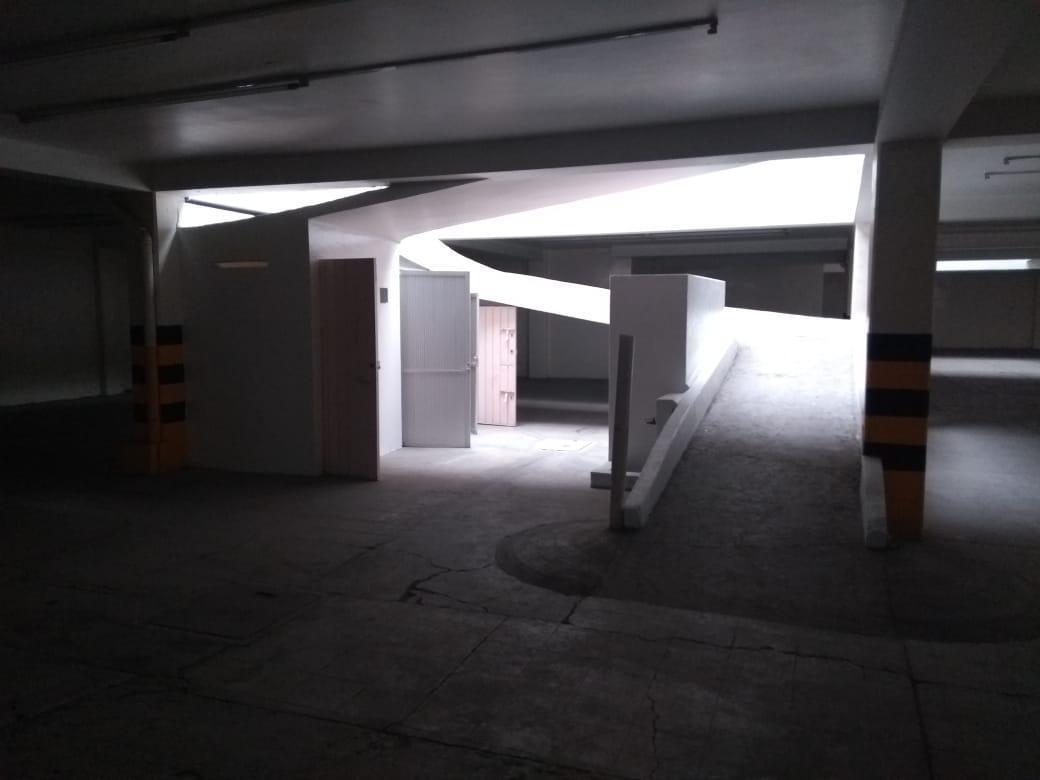 bodega industrial - barrio de la luz