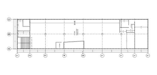 bodega industrial de 1,719.08 m2, lista para remodelar, anáhuac.