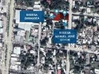 bodega industrial disponible para venta, cd valle, sn luis p