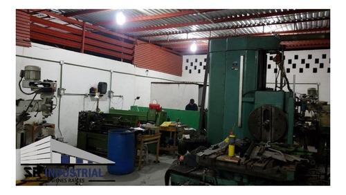 bodega industrial en 3 caminos, guadalupe