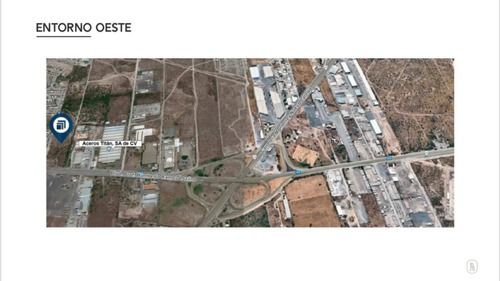 bodega industrial en antigua santa rosa, apodaca