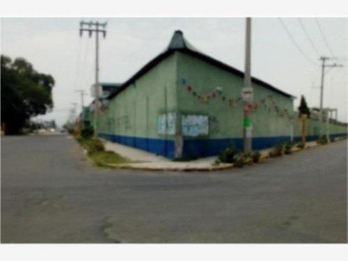 bodega industrial en chalco 12,232.72 m² ofertada!