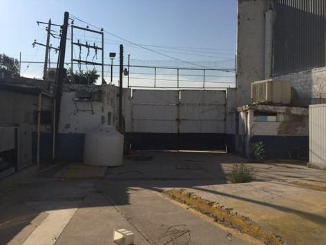 bodega industrial en gómez palacio centro, durango 501 ote