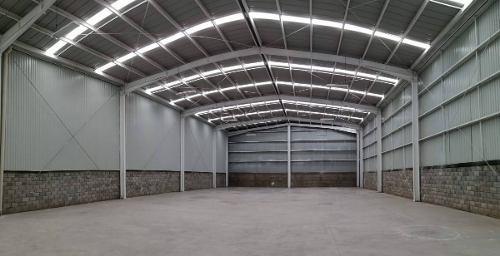 bodega industrial  en grand bajio park