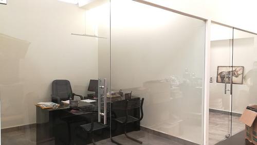 bodega industrial en pedregal con oficinas